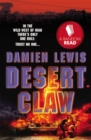 Desert Claw - eBook