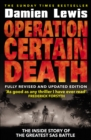 Operation Certain Death - eBook