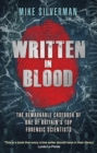 Written in Blood - eBook