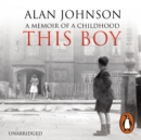 This Boy - eAudiobook