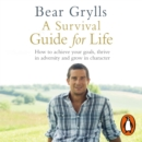 A Survival Guide for Life - eAudiobook