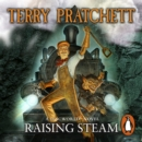Raising Steam : (Discworld novel 40) - eAudiobook