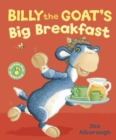 Billy the Goat s Big Breakfast - eBook
