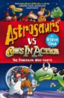 Astrosaurs Vs Cows In Action: The Dinosaur Moo-tants - eBook