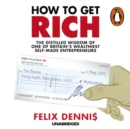How to Get Rich - eAudiobook