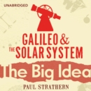 Galileo And The Solar System - eAudiobook