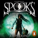Spook's: I Am Grimalkin : Book 9 - eAudiobook