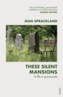 These Silent Mansions : A life in graveyards - eBook