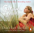 Don't Let Me Go - eAudiobook