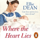 Where the Heart Lies - eAudiobook