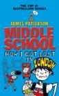 Middle School: How I Got Lost in London - eBook