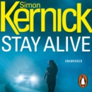Stay Alive : (Scope 2) - eAudiobook