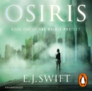 Osiris : The Osiris Project - eAudiobook