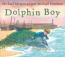 Dolphin Boy - eBook