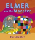 Elmer and the Monster - eBook