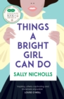 Things a Bright Girl Can Do - eBook