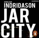 Jar City - eAudiobook