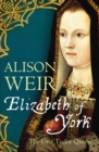 Elizabeth of York : The First Tudor Queen - eBook