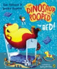 The Dinosaur That Pooped The Bed - eBook