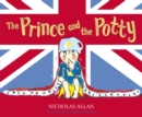 The Prince and the Potty - eBook