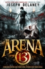 Arena 13 - eBook