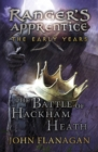 The Battle of Hackham Heath (Ranger's Apprentice: The Early Years Book 2) - eBook