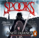 Spook's: A New Darkness - eAudiobook