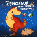 The Dinosaur That Pooped Christmas! - eAudiobook