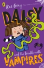 Daisy and the Trouble with Vampires - eBook