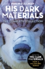 His Dark Materials: The Complete Collection : now a major BBC TV series - eBook