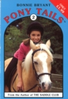 Pony Tails 2 : May's Riding Lesson - eBook
