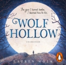 Wolf Hollow - eAudiobook