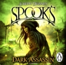 Spook's: Dark Assassin - eAudiobook
