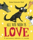 All You Need is Love - eBook