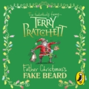 Father Christmas's Fake Beard - eAudiobook