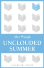 Unclouded Summer - eBook