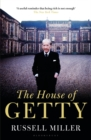 The House of Getty - Book