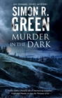 Murder in the Dark : A paranormal mystery - eBook