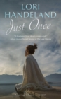 Just Once : Contemporary women's fiction - eBook