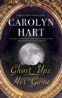 Ghost Ups Her Game - eBook