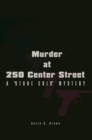 "Murder at 250 Center Street : A ""Stone Cold"" Mystery - eBook"