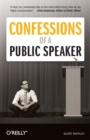 Confessions of a Public Speaker - Book