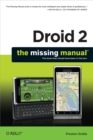 Droid 2: The Missing Manual - eBook