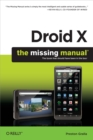 Droid X: The Missing Manual : The Missing Manual - eBook