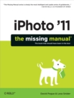 iPhoto '11: The Missing Manual - eBook