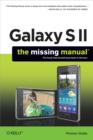 Galaxy S II: The Missing Manual - eBook