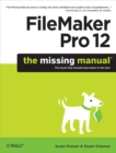 FileMaker Pro 12: The Missing Manual - eBook