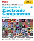 Encyclopedia of Electronic Components: Sensors for Location, Presence, Proximity, Orientation, Oscillation, Force, Load, Human Input, Liquid and Gas Properties, Light, Heat, Sound, and Electricity : V - Book