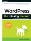WordPress: The Missing Manual - eBook