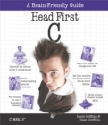 Head First C : A Brain-Friendly Guide - eBook